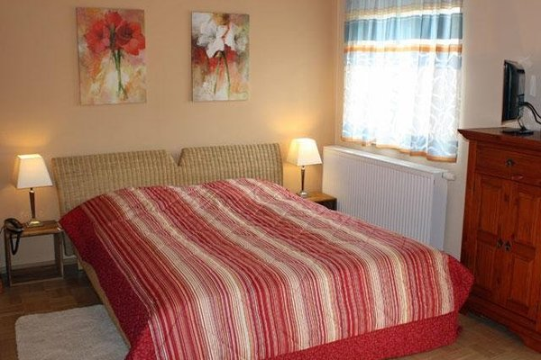 Hotel Burghof Gorlitz - фото 2