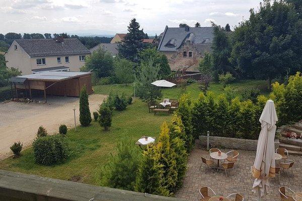 Hotel Burghof Gorlitz - фото 23