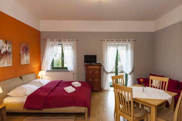 Hotel Burghof Gorlitz - фото 3