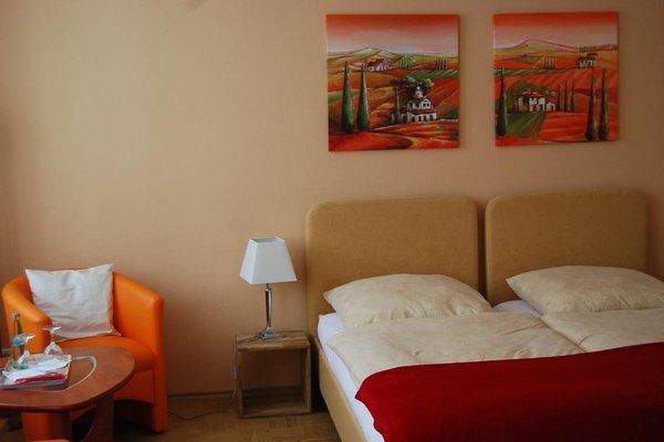 Hotel Burghof Gorlitz - фото 4