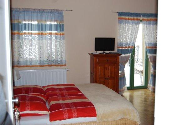 Hotel Burghof Gorlitz - фото 6