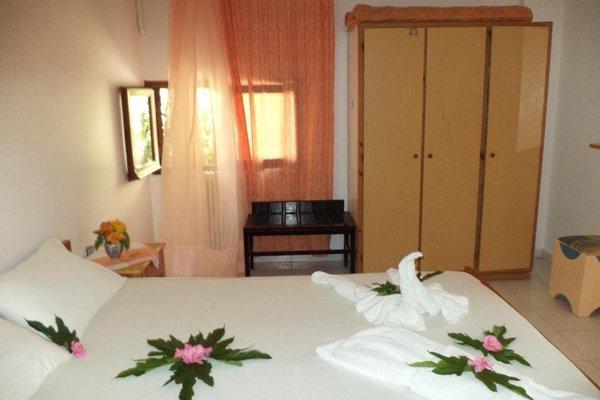 Maria's Apartments - фото 1