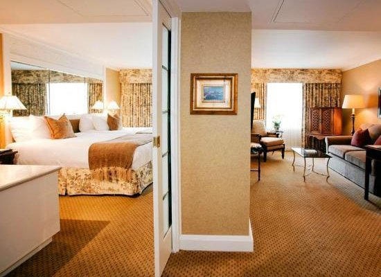 Wedgewood Hotel & Spa - фото 1