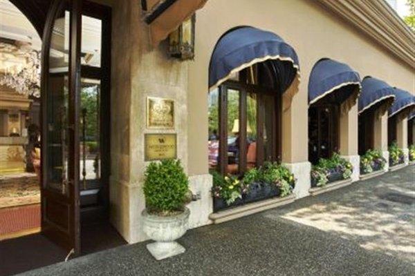 Wedgewood Hotel & Spa - фото 16