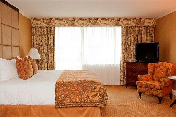 Wedgewood Hotel & Spa - фото 2