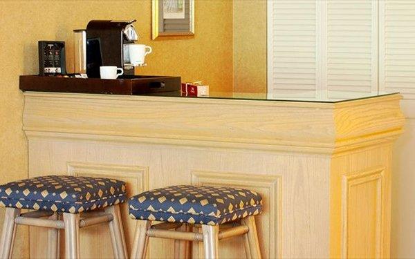 Wedgewood Hotel & Spa - фото 3