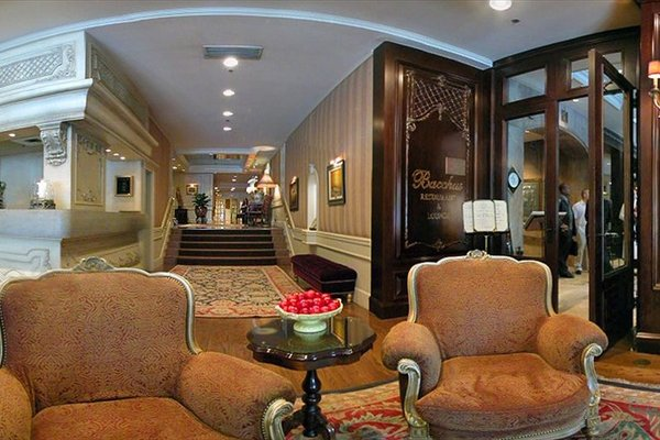 Wedgewood Hotel & Spa - фото 5