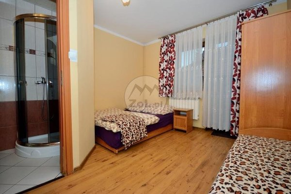 Domek Centrum Nowotarska - фото 1