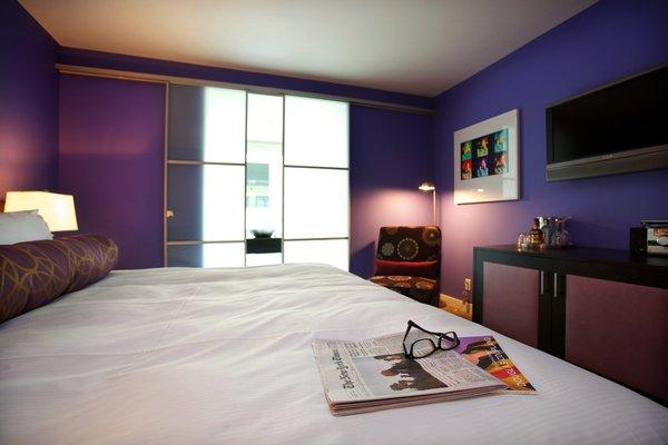 Opus Hotel - фото 2