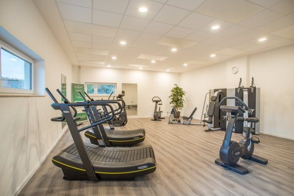 Sporthotel Grunberg - фото 20