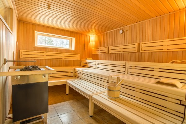 Sporthotel Grunberg - фото 7