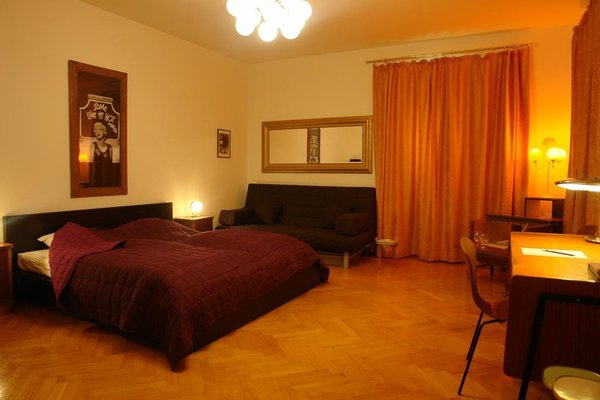 Sixties Appartement - фото 10