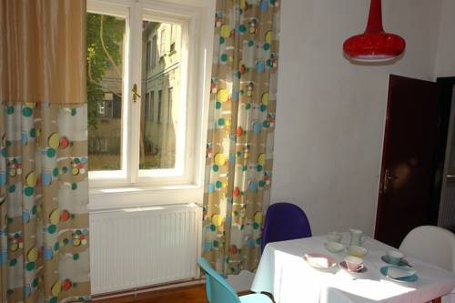Sixties Appartement - фото 7
