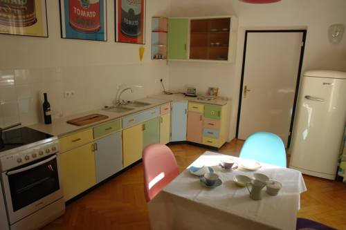 Sixties Appartement - фото 8