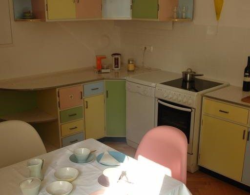 Sixties Appartement - фото 9