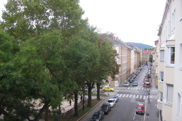 Appartement St. Leonhard - фото 22