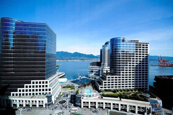 Auberge Vancouver Hotel - фото 23