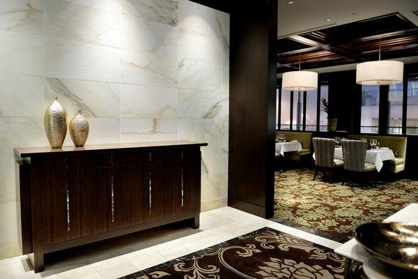 Auberge Vancouver Hotel - фото 19