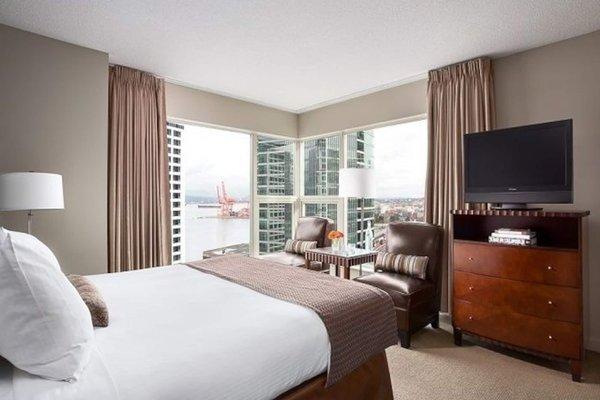 Auberge Vancouver Hotel - фото 3