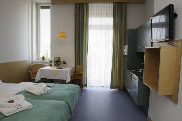 Haus Mobene - Hotel Garni - фото 1