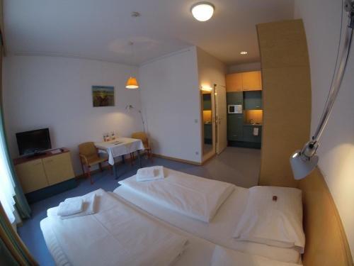 Haus Mobene - Hotel Garni - фото 2