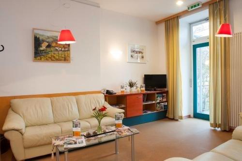 Haus Mobene - Hotel Garni - фото 5