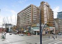 Отзывы Sandman Hotel Vancouver City Centre, 3 звезды