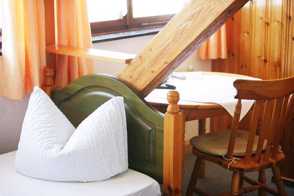 Hotel Restaurant Bodden - фото 1