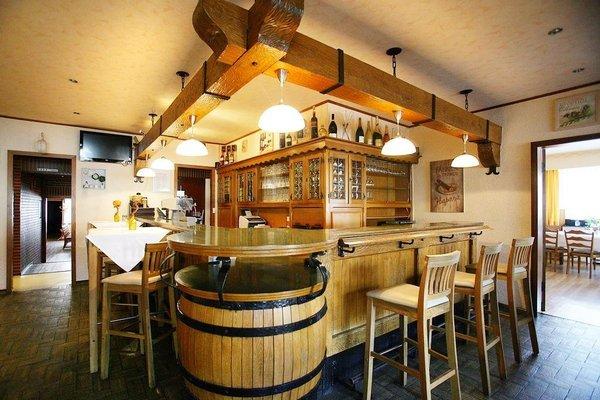 Hotel Restaurant Bodden - фото 10