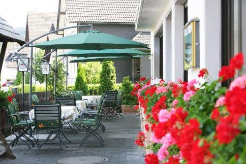 Hotel Restaurant Bodden - фото 15