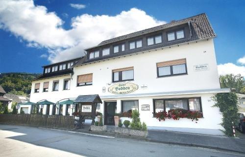Hotel Restaurant Bodden - фото 16