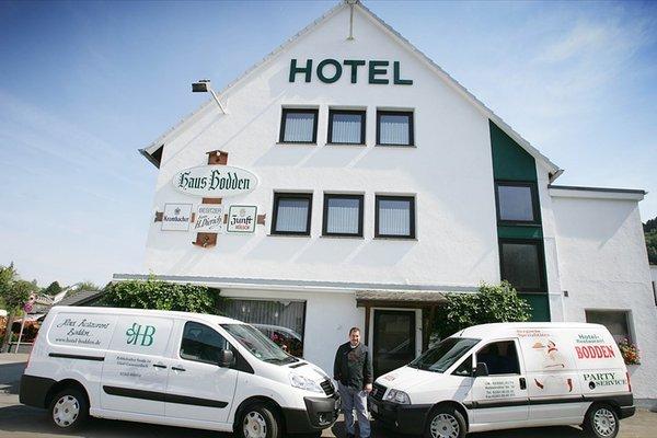 Hotel Restaurant Bodden - фото 17