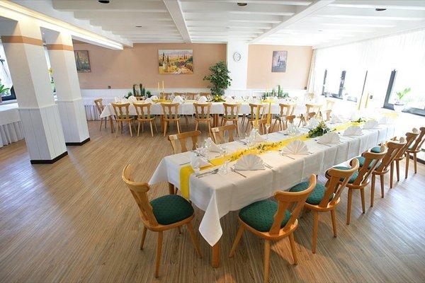 Hotel Restaurant Bodden - фото 9