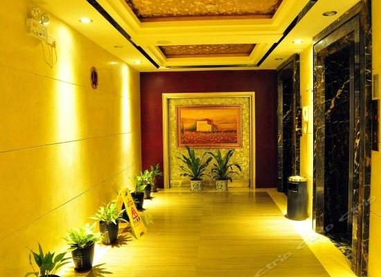 Hanting Express Guangzhou Shahe - фото 15