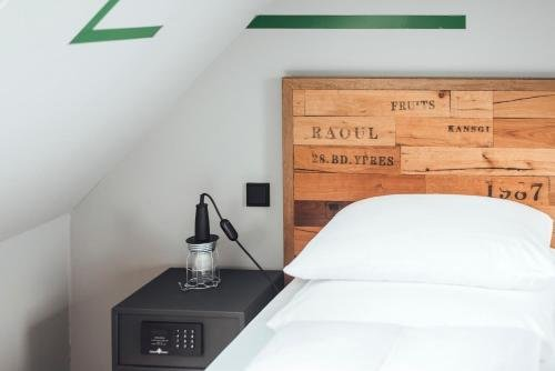 Kroger by Underdog Hotels - фото 17