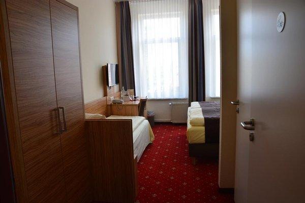 Altstadthotel Harburg - фото 1