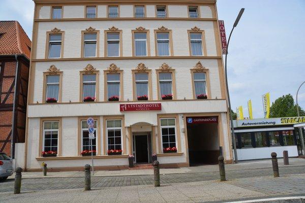 Altstadthotel Harburg - фото 15