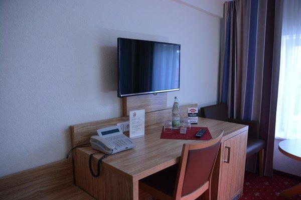Altstadthotel Harburg - фото 2