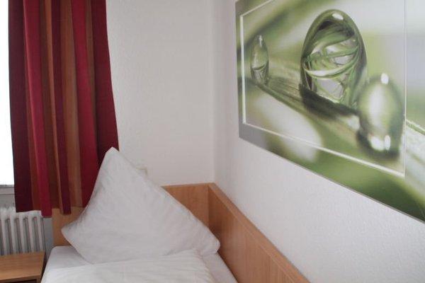 Гостиница «Romerhof», Ханау