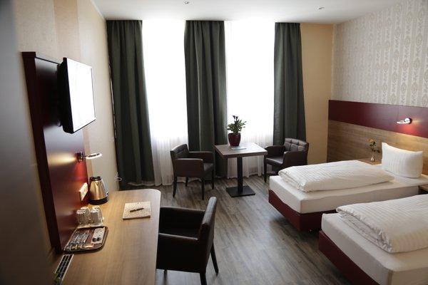 Hotel Iberico - фото 2