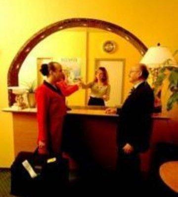 Hotel Iberico - фото 21