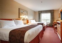 Отзывы BEST WESTERN PLUS Valemount Inn & Suites, 3 звезды