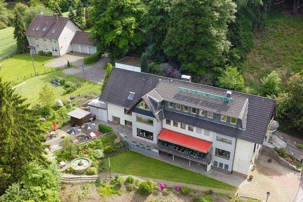 Haus Niggemann - фото 16