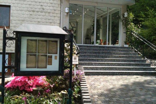 Haus Niggemann - фото 17
