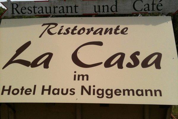 Haus Niggemann - фото 20