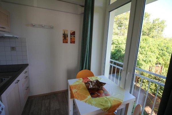 Atrium Garni - фото 12