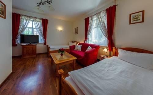 Hotel Honower Hof - фото 1