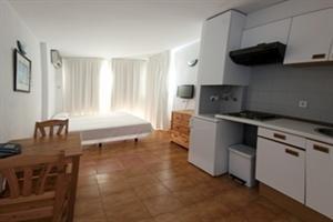 El Divino Apartamentos - фото 14