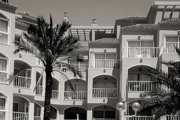 El Divino Apartamentos - фото 19