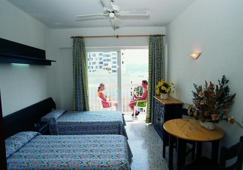 El Divino Apartamentos - фото 2